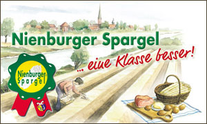 Nienburger Spargel