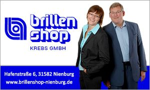 brillen shop in Nienburg
