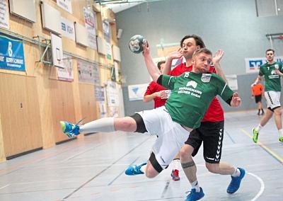Eintracht Hildesheim Handball 2 Herren