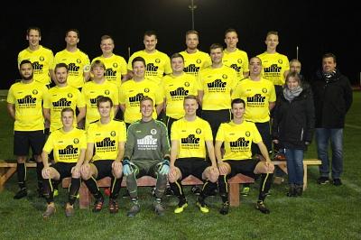 Fussball Herren Starten Im Neuen Outfit Nienburg Online