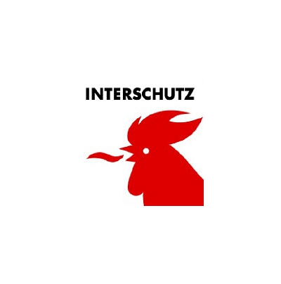Interschutz-Symbol